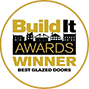 Build it Awards Winner