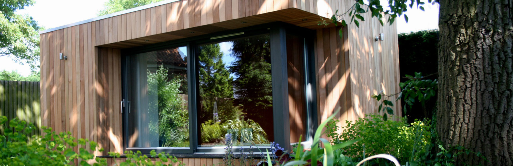 Timber Sliding Doors Park Farm Design