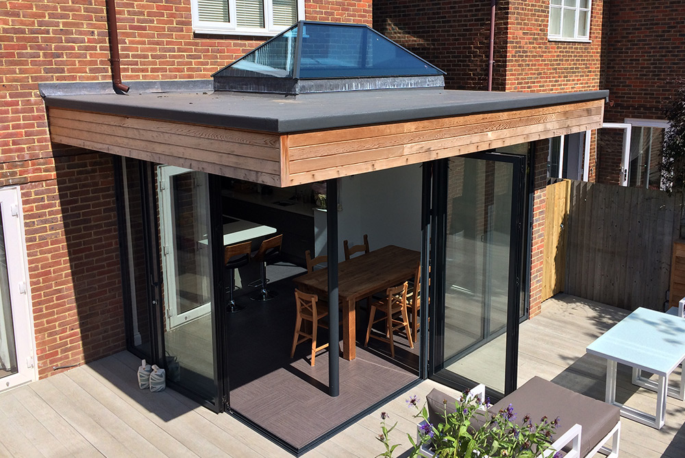 5 Sunflex SF55 SF75 Bifold Door Park Farm Design.jpg