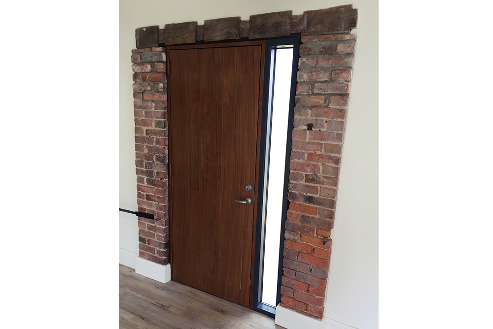 1 Scandinavian Timber Panel Entrance Door Park Farm Design.png